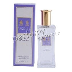 Yardley London English Lavender woda toaletowa 50 ml