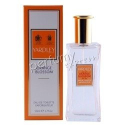 Yardley London Orange Blossom woda toaletowa 50 ml