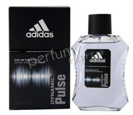 Adidas Dynamic Pulse woda toaletowa 100 ml