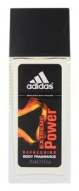 Adidas Extreme Power dezodorant atomizer 75 ml