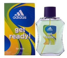 Adidas Get Ready woda toaletowa 100 ml