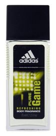 Adidas Pure Game dezodorant atomizer 75 ml