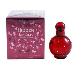 Britney Spears Hidden Fantasy woda perfumowana 50 ml