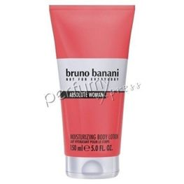 Bruno Banani Absolute Woman balsam do ciała 150 ml