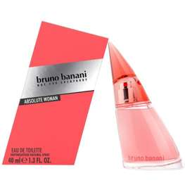 Bruno Banani Absolute Woman woda toaletowa 40 ml