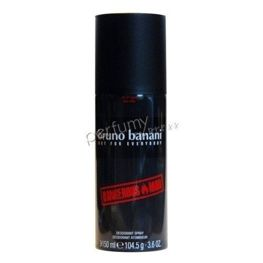 Bruno Banani Dangerous Man perfumowany dezodorant 150 ml spray