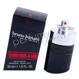 Bruno Banani Dangerous Man woda toaletowa 30 ml