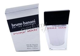 Bruno Banani Pure Man woda toaletowa 30 ml