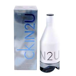 Calvin Klein CK IN2U him woda toaletowa 100 ml