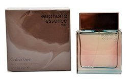 Calvin Klein Euphoria Essence Men woda toaletowa 50 ml