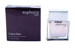 Calvin Klein Euphoria Men woda toaletowa 30 ml