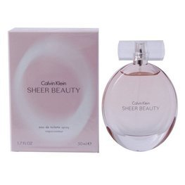 Calvin Klein Sheer Beauty woda toaletowa 50 ml