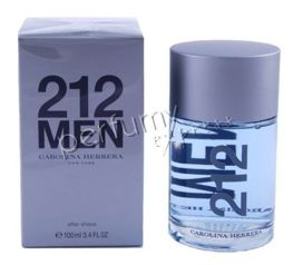 Carolina Herrera 212 Men woda po goleniu 100 ml