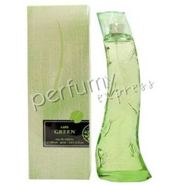 Cofinluxe Cafe Green woda toaletowa 100 ml