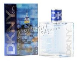 DKNY City for Him woda toaletowa 50 ml