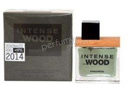 DSQUARED2 Intense He Wood woda toaletowa 30 ml