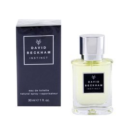 David Beckham Instinct woda toaletowa 30 ml