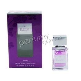David Beckham Signature for Her woda toaletowa 15 ml