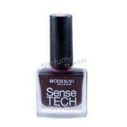 Deborah Lakier do paznokci Sense-Tech 100% Mat 8,5 ml, nr 05