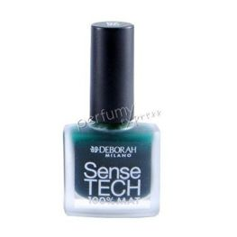 Deborah Lakier do paznokci Sense-Tech 100% Mat 8,5 ml, nr 07