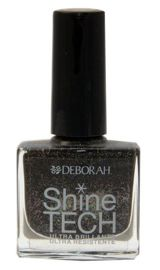 Deborah Lakier do paznokci Shine-Tech 8,5 ml, nr 18