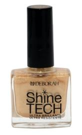 Deborah Lakier do paznokci Shine-Tech 8,5 ml, nr 21