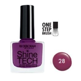 Deborah Lakier do paznokci Shine-Tech 8,5 ml, nr 28