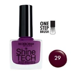 Deborah Lakier do paznokci Shine-Tech 8,5 ml, nr 29