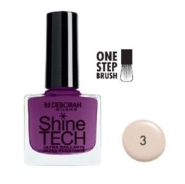 Deborah Lakier do paznokci Shine-Tech 8,5 ml, nr 3