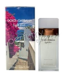 Dolce & Gabbana Light Blue Escape to Panarea woda toaletowa 25 ml