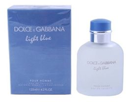 Dolce & Gabbana Light Blue pour Homme woda toaletowa 125 ml