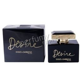 Dolce & Gabbana The One Desire woda perfumowana 75 ml