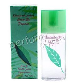 Elizabeth Arden Green Tea Tropical woda toaletowa 100 ml