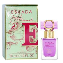Escada Joyful Moments woda perfumowana 30 ml