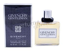 Givenchy Gentlemen woda toaletowa 50 ml