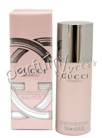 Gucci Bamboo perfumowany dezodorant 100 ml spray