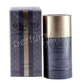 Gucci Gucci Made to Measure pour Homme perfumowany dezodorant 75 ml sztyft