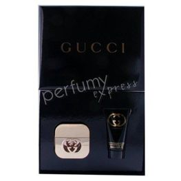 Gucci Guilty komplet (30 ml EDT & 50 ml BL)