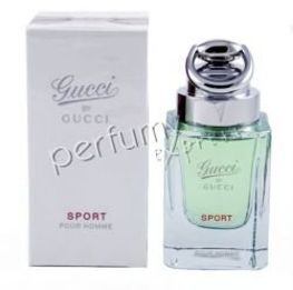 Gucci by Gucci Sport pour homme woda toaletowa 90 ml