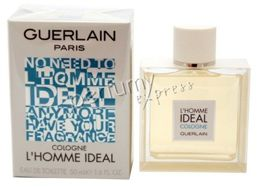 Guerlain L'Homme Ideal Cologne woda toaletowa 50 ml