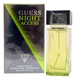 Guess Night Access woda toaletowa 100 ml