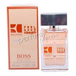 Hugo Boss BOSS Orange Man Feel Good Summer 2013 woda toaletowa 40 ml
