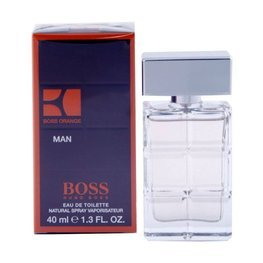 Hugo Boss BOSS Orange Man woda toaletowa 40 ml