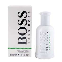 Hugo Boss Bottled Unlimited woda toaletowa 50 ml