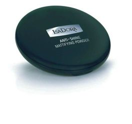 IsaDora Anti-Shine Mattifying Powder puder matujący 30 Matte Blonde 10g