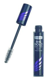 IsaDora Big Bold mascara pogrubiający tusz do rzęs 10 Black 14 ml