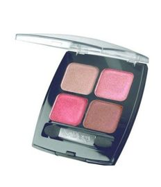 IsaDora Eye Shadow Quartet poczwórne cienie do powiek 69 Savannah Sunset 5 g