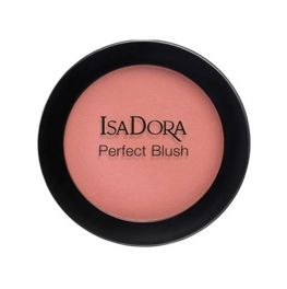 IsaDora Perfect Blush pudrowy róż do policzków 66 Bare Berry 4,5 g