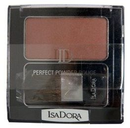 IsaDora Perfect Powder Blusher pudrowy róż 09 Frosty Toffee 5g