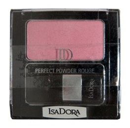 IsaDora Perfect Powder Blusher pudrowy róż 43 Frosty Dawn 5g